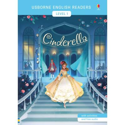 Cinderella (ER Level 1)