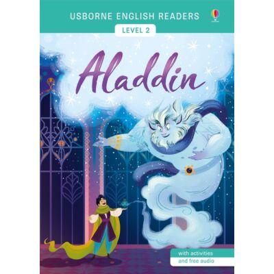 Aladdin (ER Level 2)