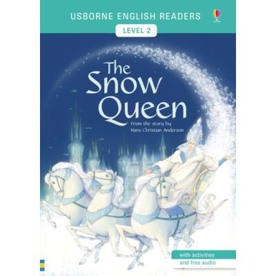 The Snow Queen (ER Level 2)