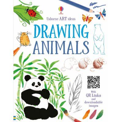 Art Ideas Drawing Animals