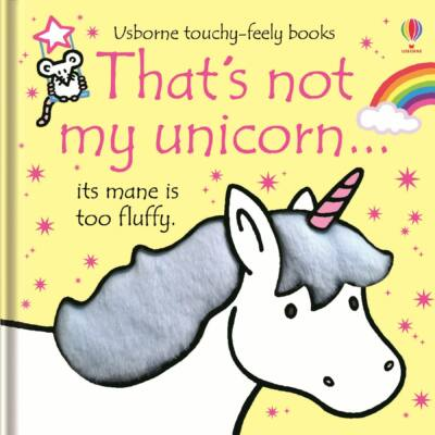 That's not my unicorn…