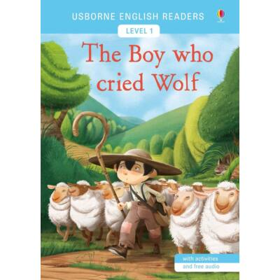 The Boy who Cried Wolf (ER Level 1)