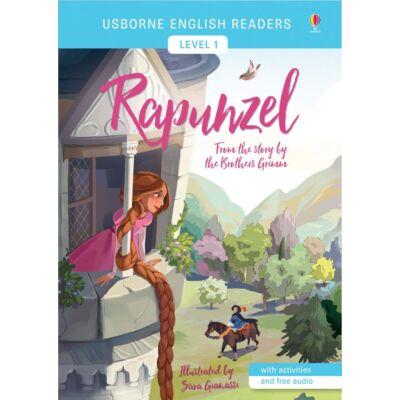 Rapunzel (ER1)