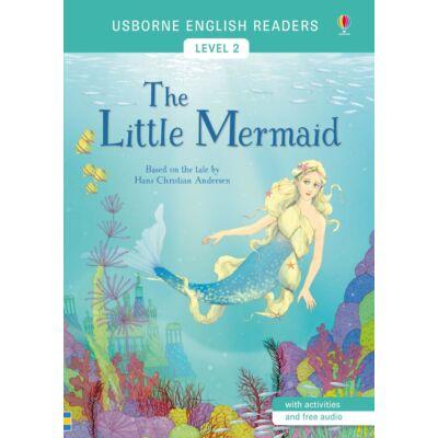 The Little Mermaid (ER Level 2)