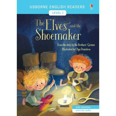 The Elves and the Shoemaker (ER1)