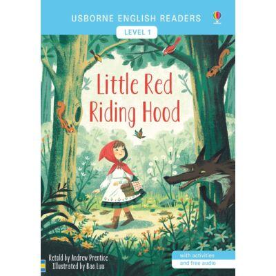 Little Red Riding Hood (ER1)