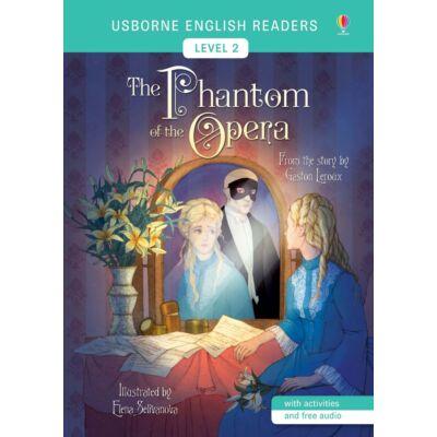 The Phantom of the Opera (ER Level 2)