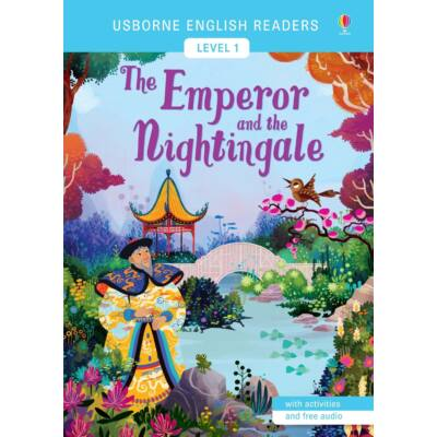 The Emperor and the Nightingale (ER Level 1)