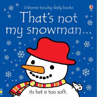 That's Not My Snowman…