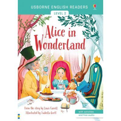 Alice In Wonderland (ER 2)