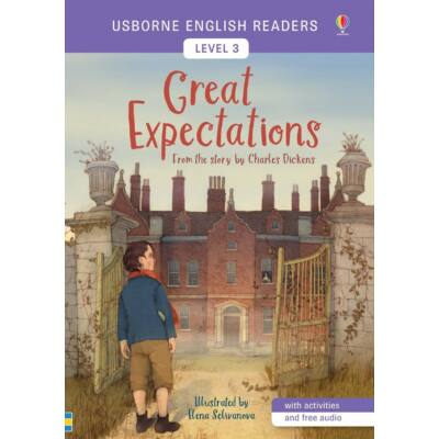 Great Expectations (ER 3)
