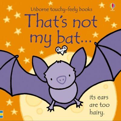 That's not my bat…