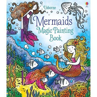 Magic painting - Mermaids