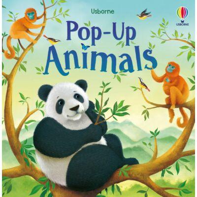 Pop-Up Animals