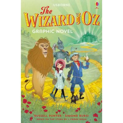 The Wizard of Oz - Graphic Novel