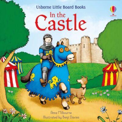 Little Board Books - In the Castle