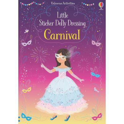 Little Sticker Dolly Dressing Carnival
