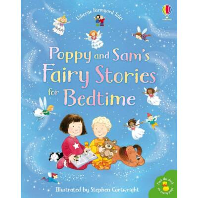 Poppy and Sam's  Fairy Stories for Bedtime (Farmyard Tales)
