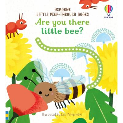 Are You There Little Bee?