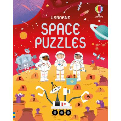 Space Puzzles
