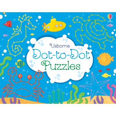 Dot-to-Dot Puzzles