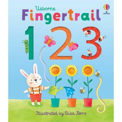 Fingertrail 123