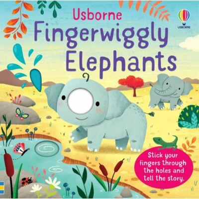 Fingerwiggly Elephant