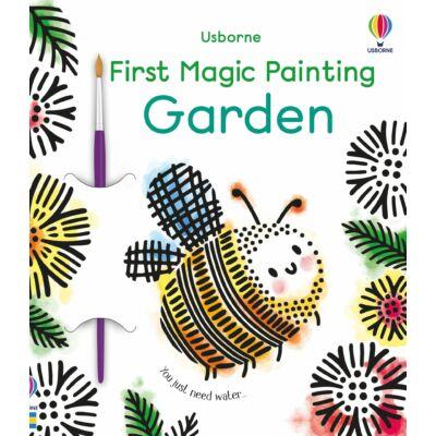 First Magic Painting Garden