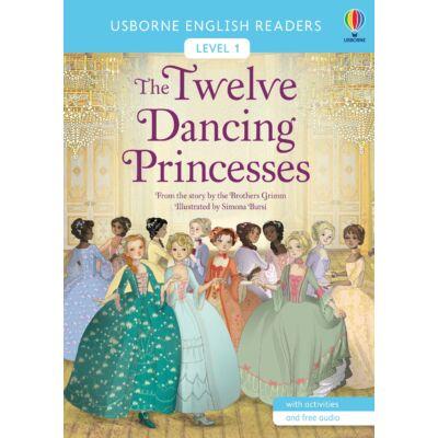 The Twelve Dancing Princesses (ER 1)