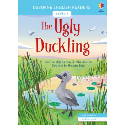 The Ugly Duckling (ER 1)
