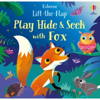 Play Hide and Seek with Fox